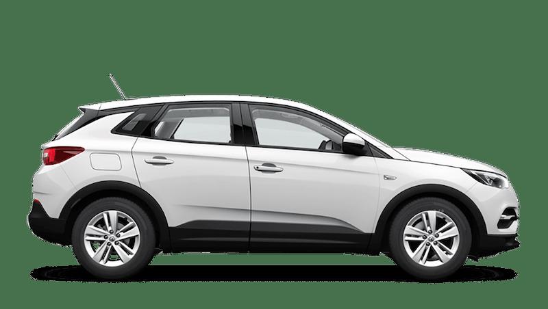 Vauxhall Grandland X SE