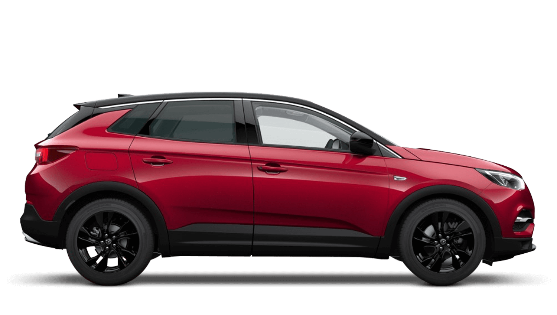 VAUXHALL GRANDLAND X SRI NAV SUV