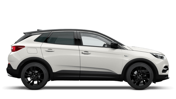 Vauxhall Grandland X SRi Nav