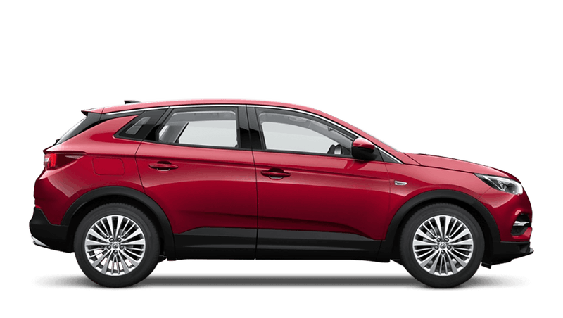 Vauxhall Grandland X Tech Line Nav