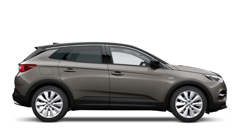 Vauxhall Grandland X Ultimate Nav
