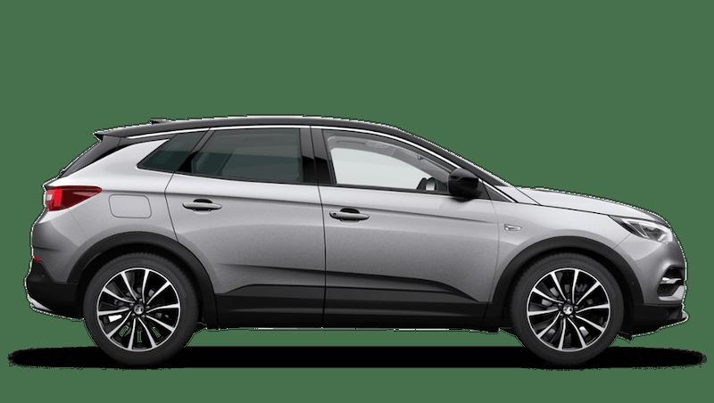 Vauxhall Grandland X Ultimate