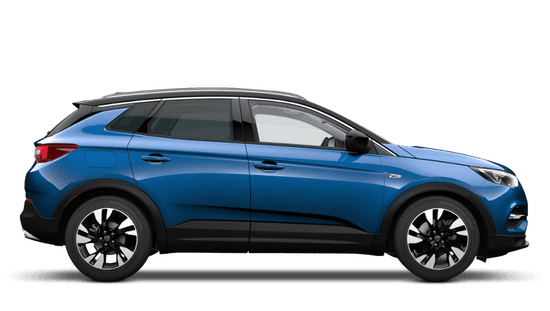 Grandland X New Car Offers