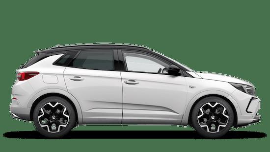 New Grandland New Car Offers
