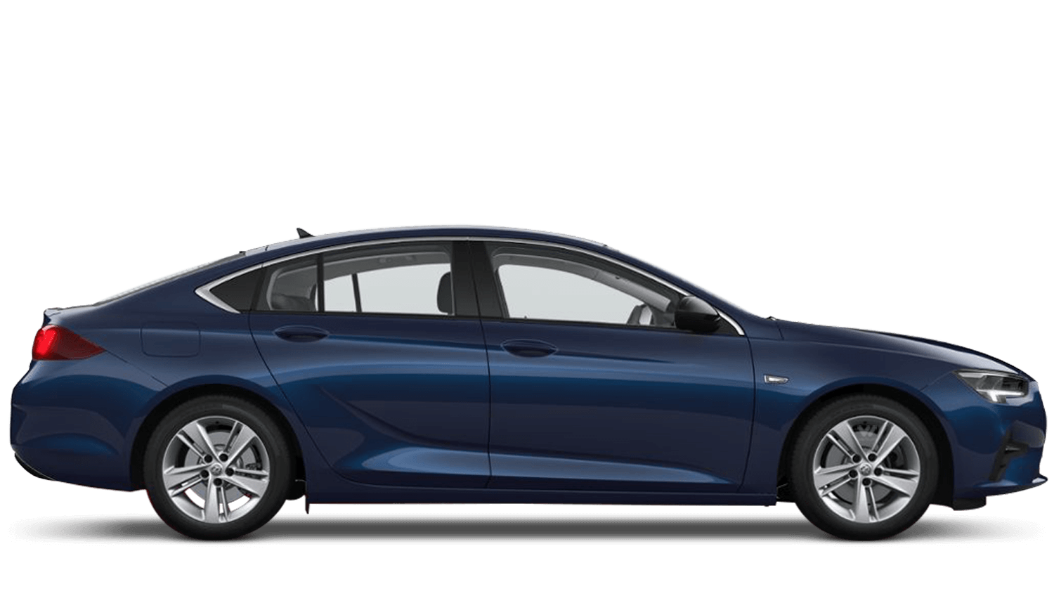 Navy Blue (Metallic) Vauxhall Insignia New