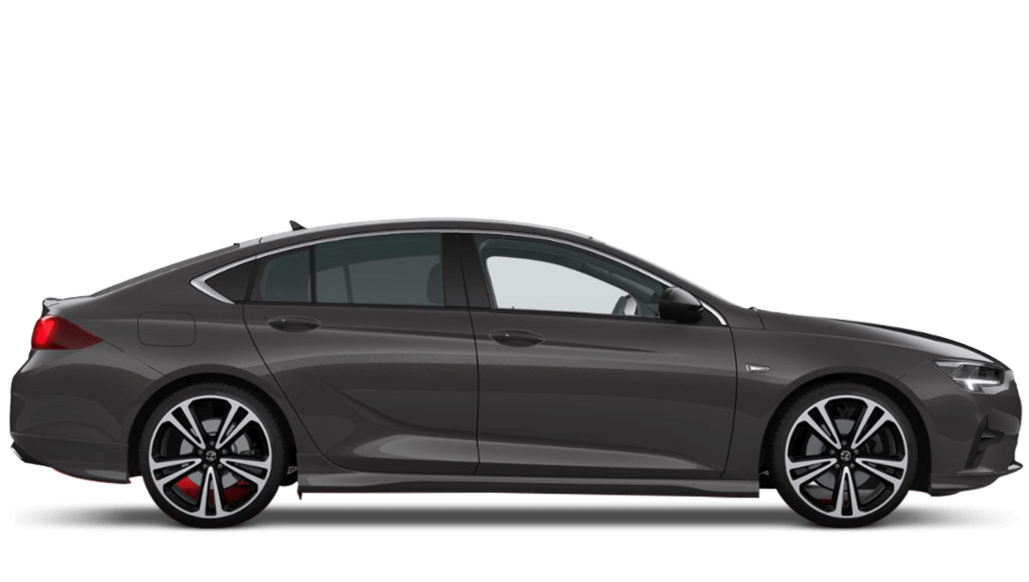 Carbon Brown (Metallic) New Vauxhall Insignia