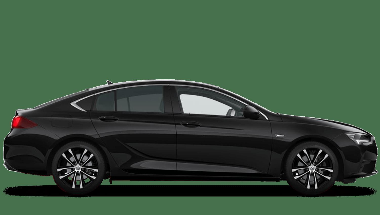 Mineral Black (Metallic) New Vauxhall Insignia
