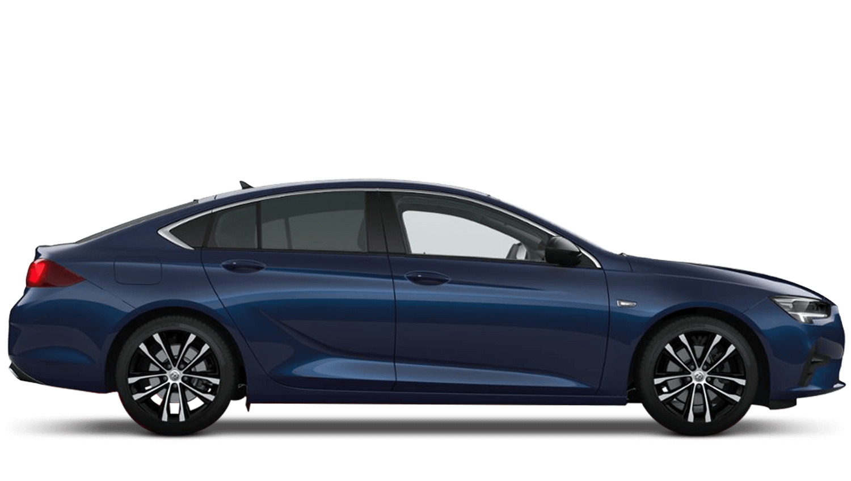 Navy Blue (Metallic) New Vauxhall Insignia