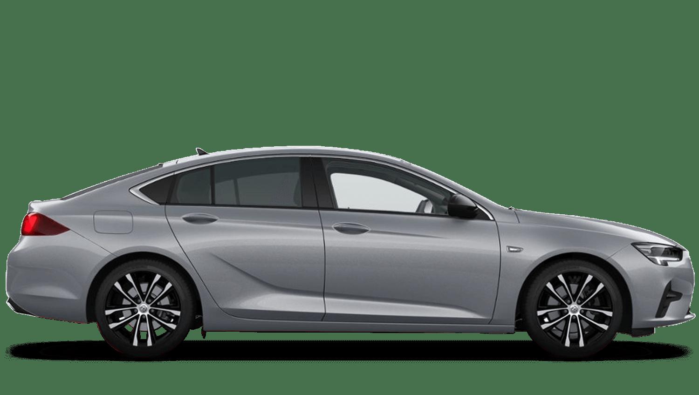 Satin Steel Grey (metallic) New Vauxhall Insignia