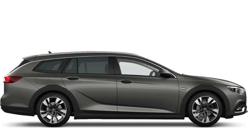 Cosmic Grey (Pearlescent) Vauxhall Insignia Country Tourer