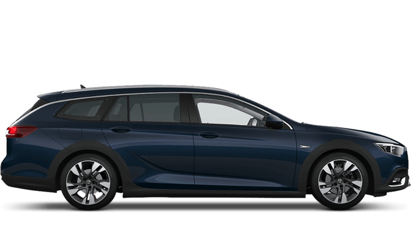 Darkmoon Blue (Premium) Vauxhall Insignia Country Tourer