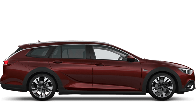 Rioja Red (Premium) Vauxhall Insignia Country Tourer