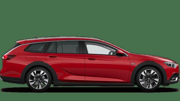 Vauxhall Insignia Country Tourer
