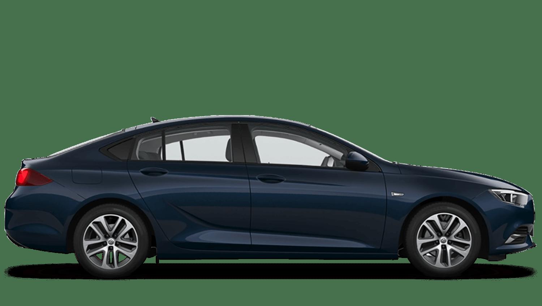 Darkmoon Blue (Premium) Vauxhall Insignia Grand Sport