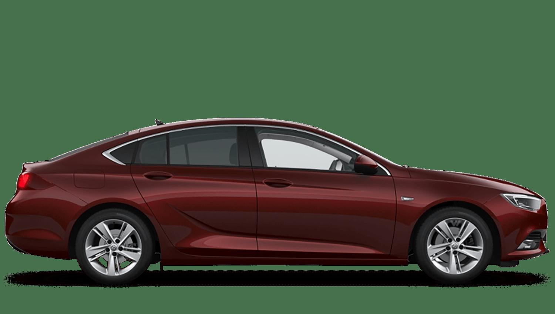 Rioja Red (Premium) Vauxhall Insignia Grand Sport