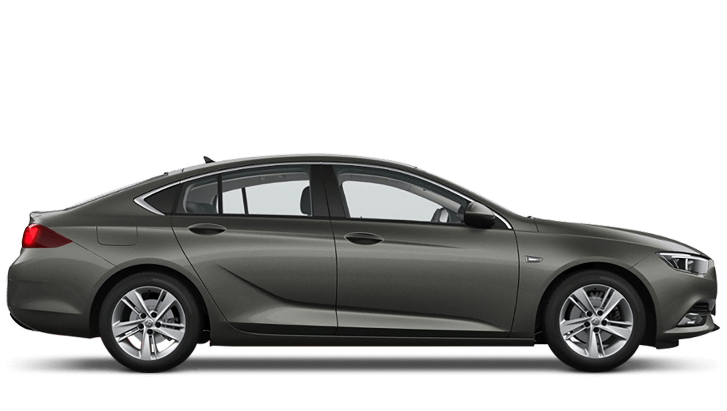 Cosmic Grey (Pearlescent) Vauxhall Insignia Grand Sport