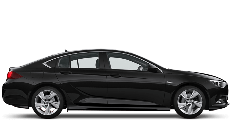Mineral Black (Metallic) Vauxhall Insignia Grand Sport
