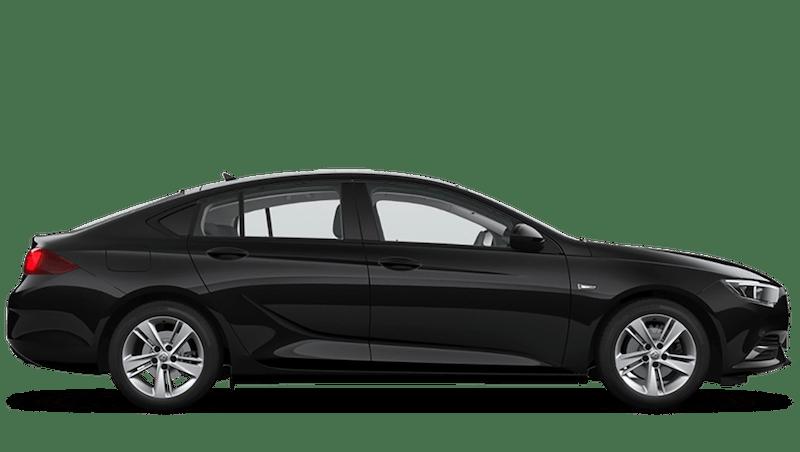 Vauxhall Insignia Grand Sport Design
