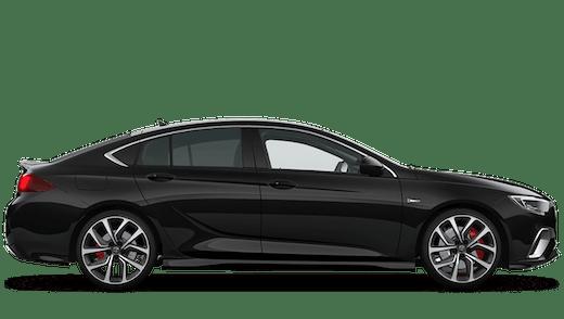 Vauxhall Insignia Grand Sport Brochure