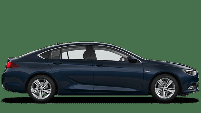 Vauxhall Insignia Grand Sport SRi