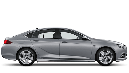 vauxhall Insignia Grand Sport SRi VX-Line Nav Offer