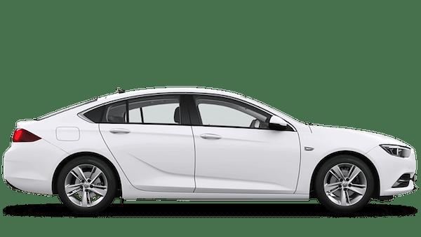 Vauxhall Insignia Grand Sport Tech Line Nav