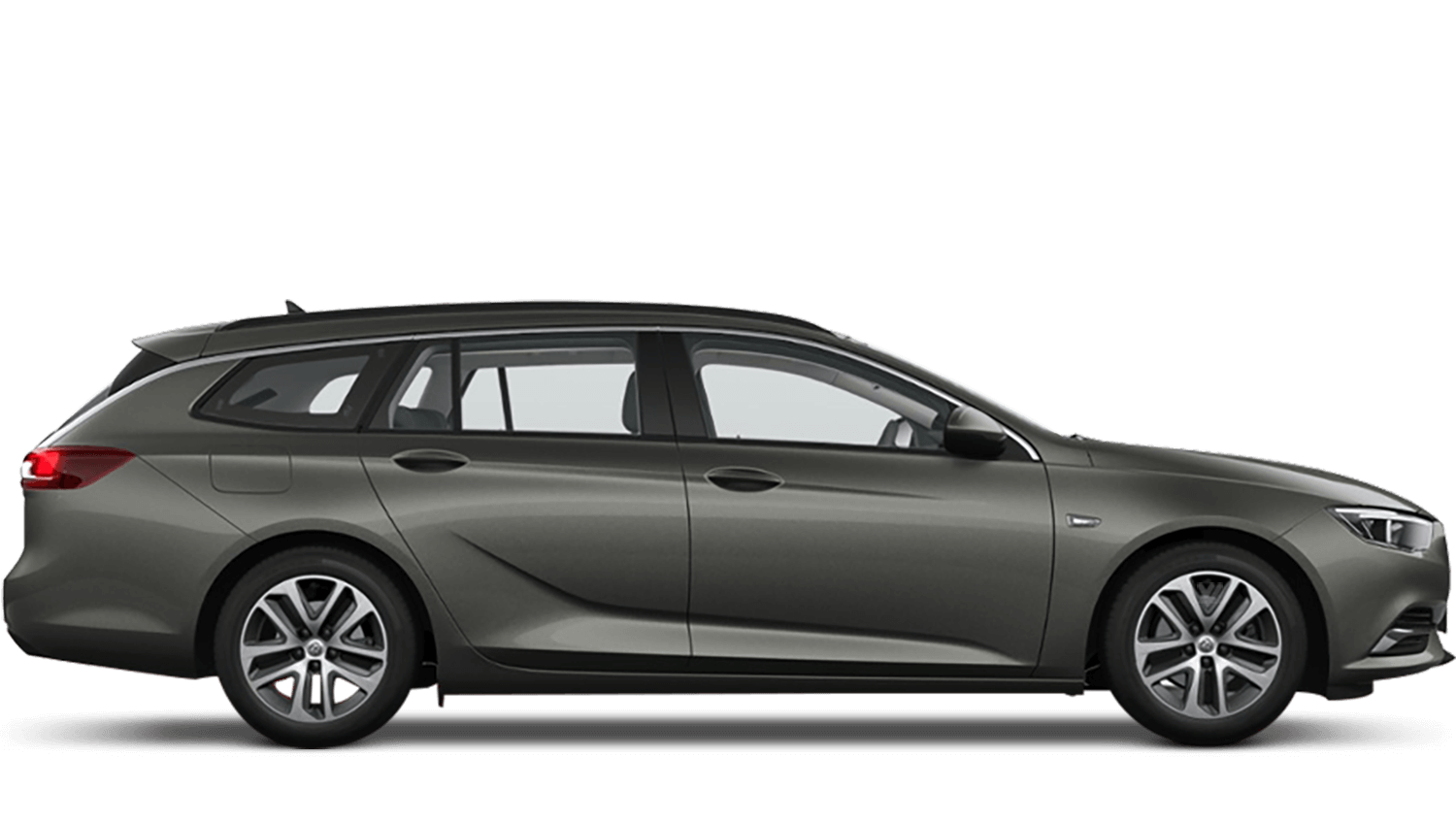 Cosmic Grey (Pearlescent) Vauxhall Insignia Sports Tourer