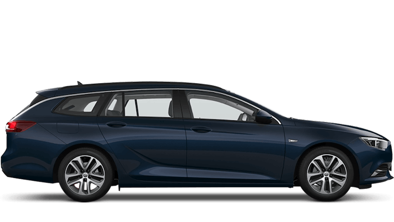Vauxhall Insignia Sports Tourer Design Nav