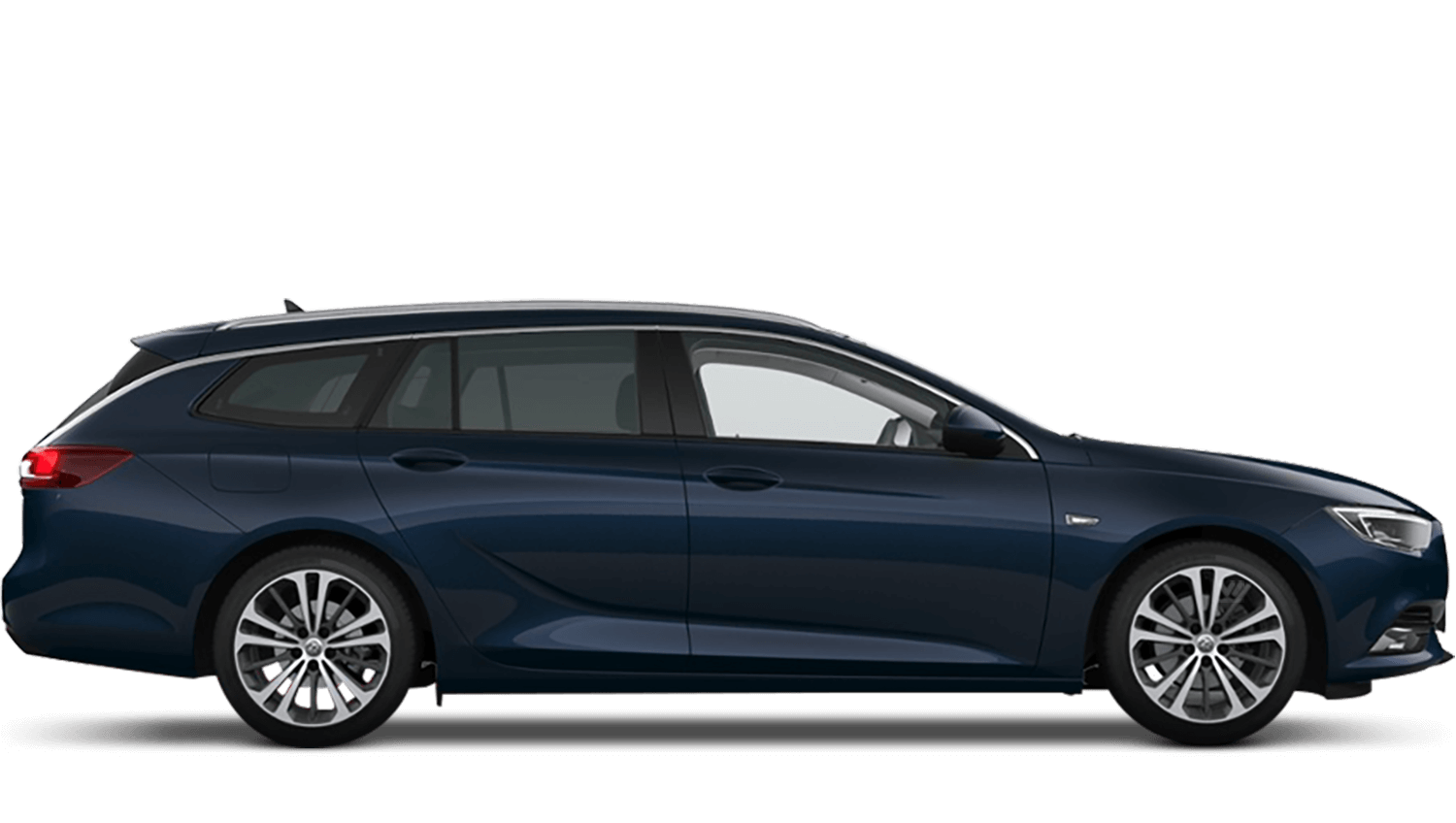 Darkmoon Blue (Premium) Vauxhall Insignia Sports Tourer