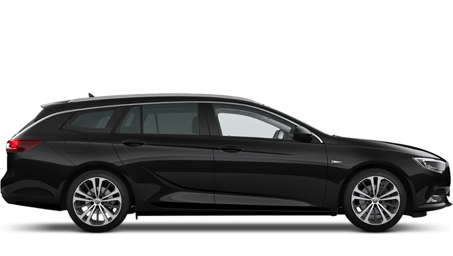 Mineral Black (Metallic) Vauxhall Insignia Sports Tourer