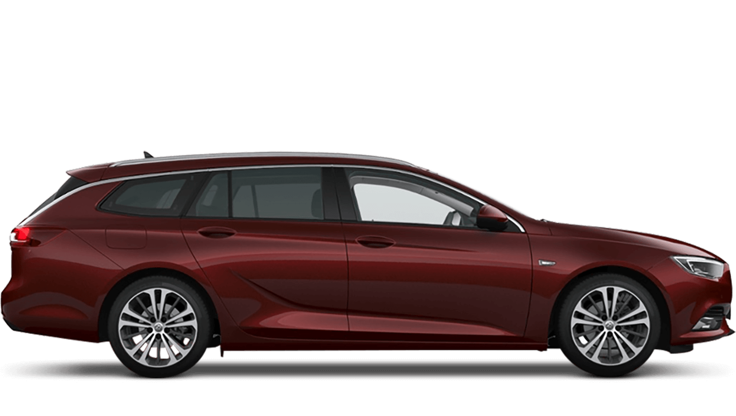 Rioja Red (Premium) Vauxhall Insignia Sports Tourer