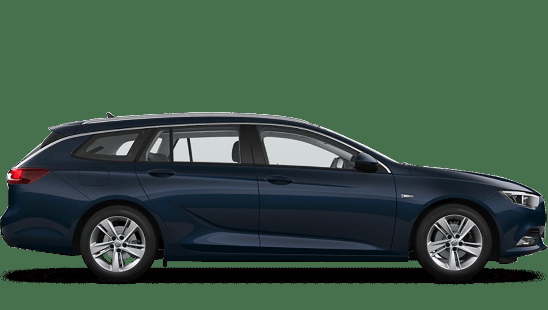 Darkmoon Blue (Premium) Vauxhall Insignia Sports Tourer