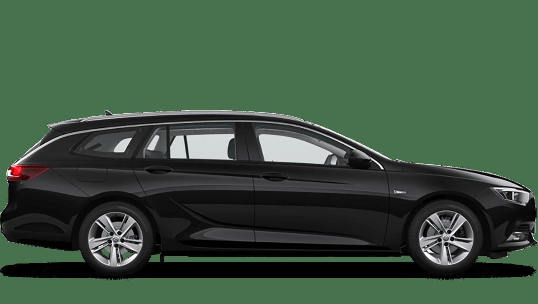 Mineral Black (Metallic) Vauxhall Insignia Sports Tourer