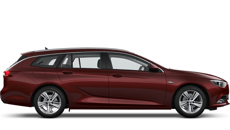 Rioja Red (Premium) Vauxhall Insignia Sports Tourer