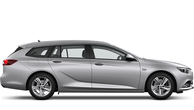 Sovereign Silver (Metallic) Vauxhall Insignia Sports Tourer