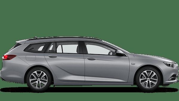 Vauxhall Insignia Sports Tourer Design