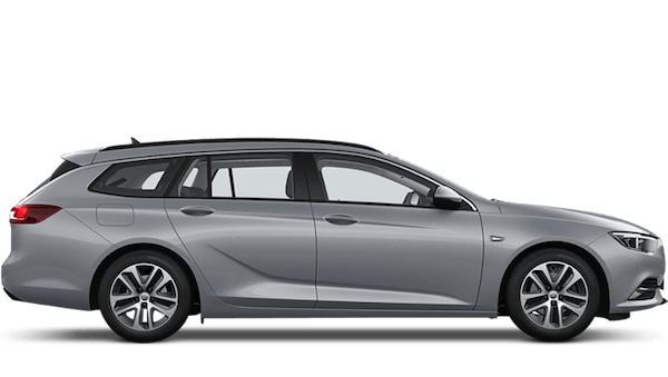 Insignia Sports Tourer Design