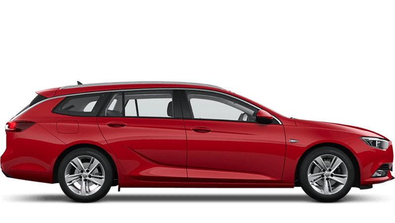 Vauxhall Insignia Sports Tourer SRi