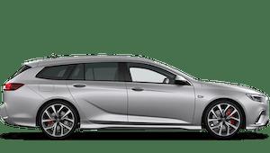 Used Vauxhall Insignia Sports Tourer