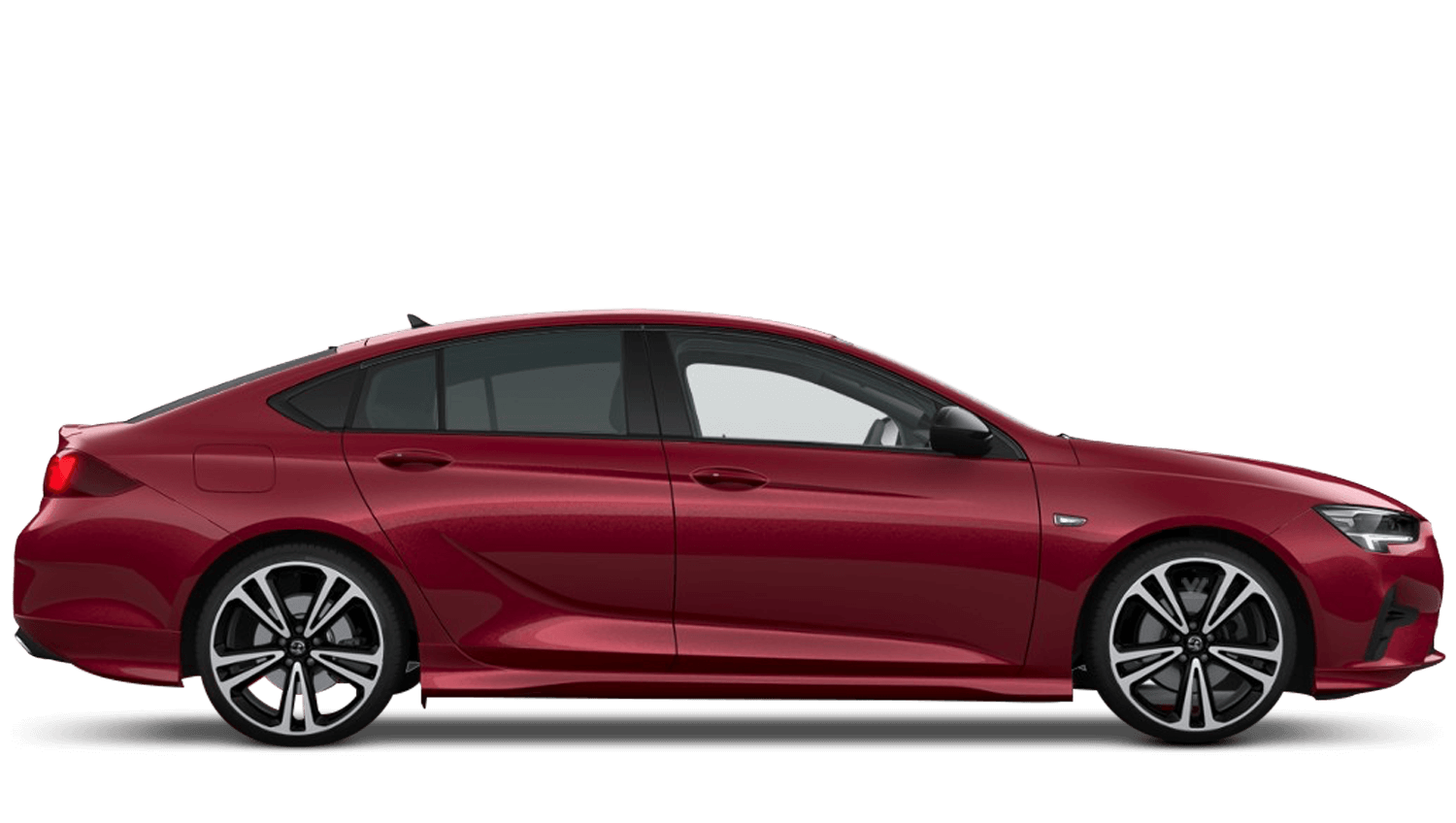 Vauxhall Insignia New Car Offers