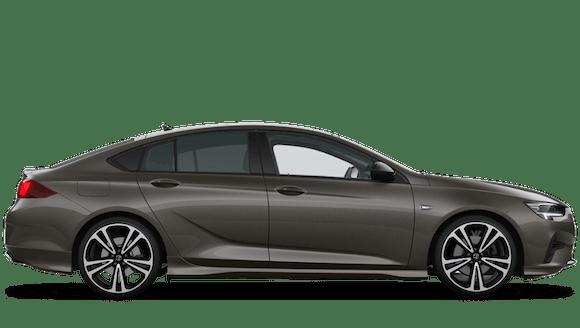 Vauxhall New Insignia