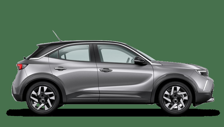 Quartz Grey (Metallic) All New Vauxhall Mokka