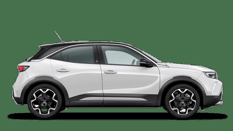 Vauxhall Mokka e Launch Edition