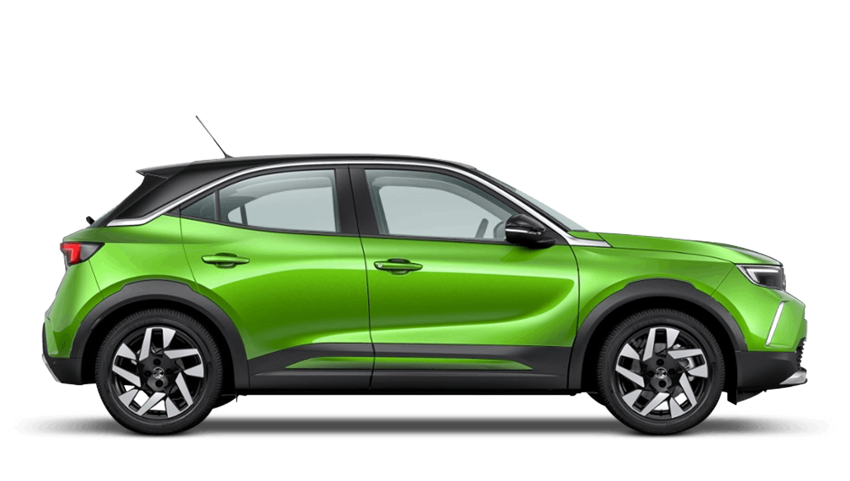 Vauxhall Mokka e