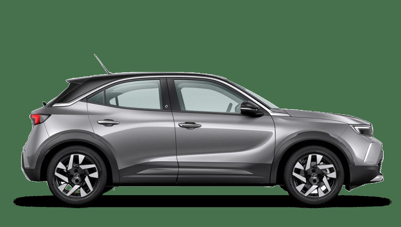 Quartz Grey (Metallic) All-New Vauxhall Mokka-e
