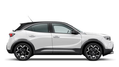 All-New Vauxhall Mokka-e Launch Edition