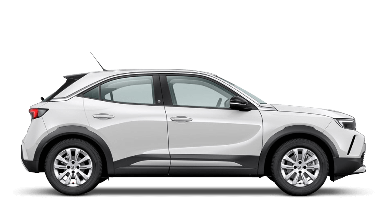 White Jade (Brilliant) All-New Vauxhall Mokka-e