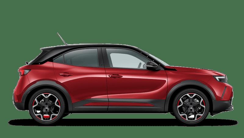 Vauxhall Mokka e SRi Nav Premium