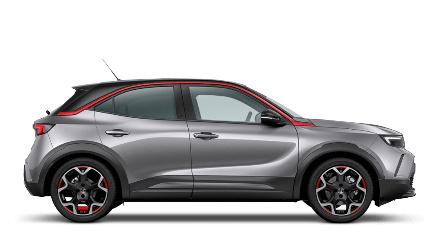Vauxhall All-New Mokka-e New Car Offers