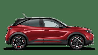 All-New Vauxhall Mokka-e